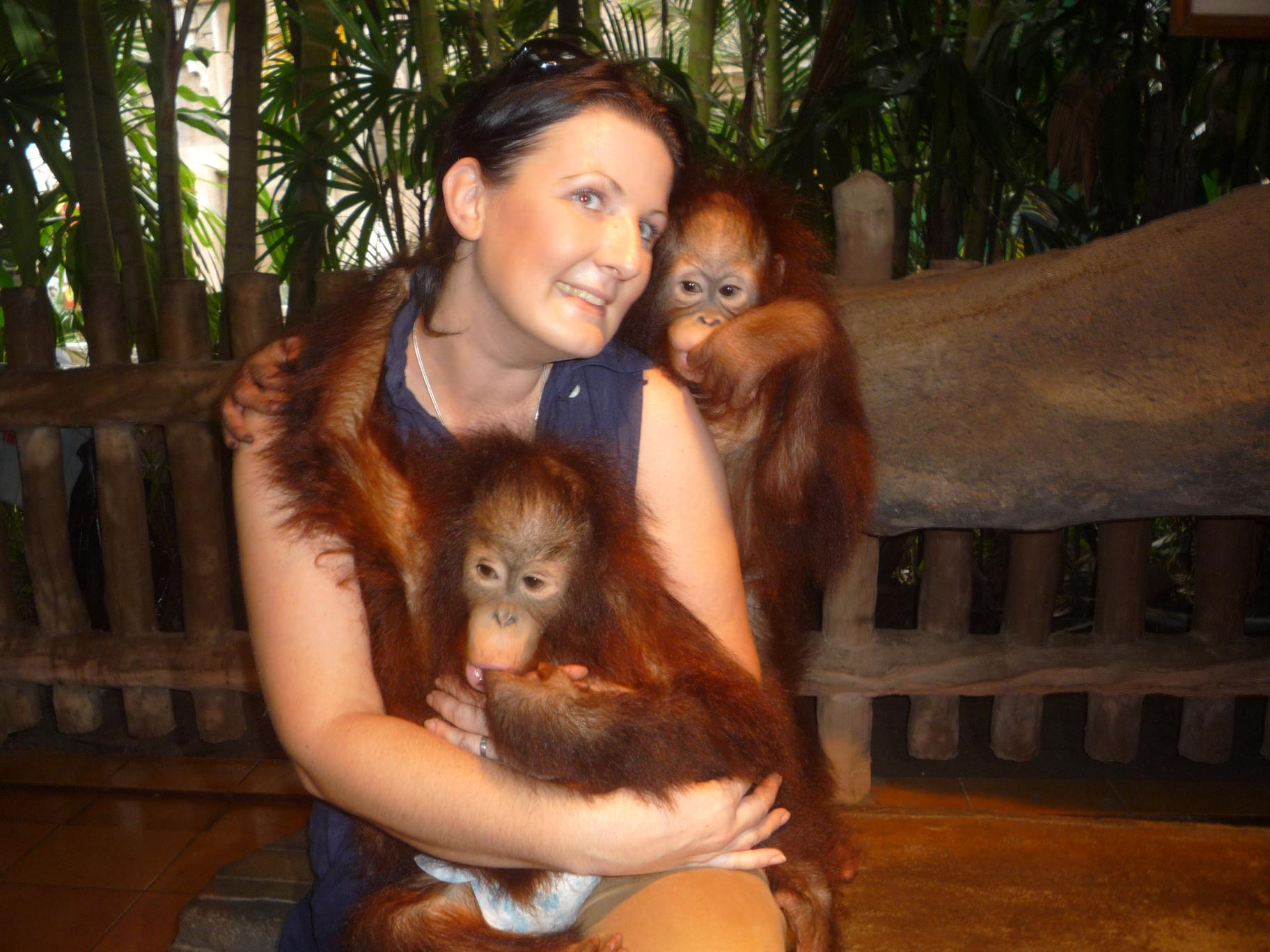emma with orang utan (Copy)
